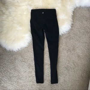 ATHLETA Black Leggings
